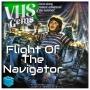 Artwork for VHS Gems 15: Flight Of The Navigator (1986)