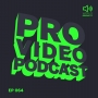 Artwork for Pro Video Podcast 64: Node Fest 2018 - Motion Design Festival
