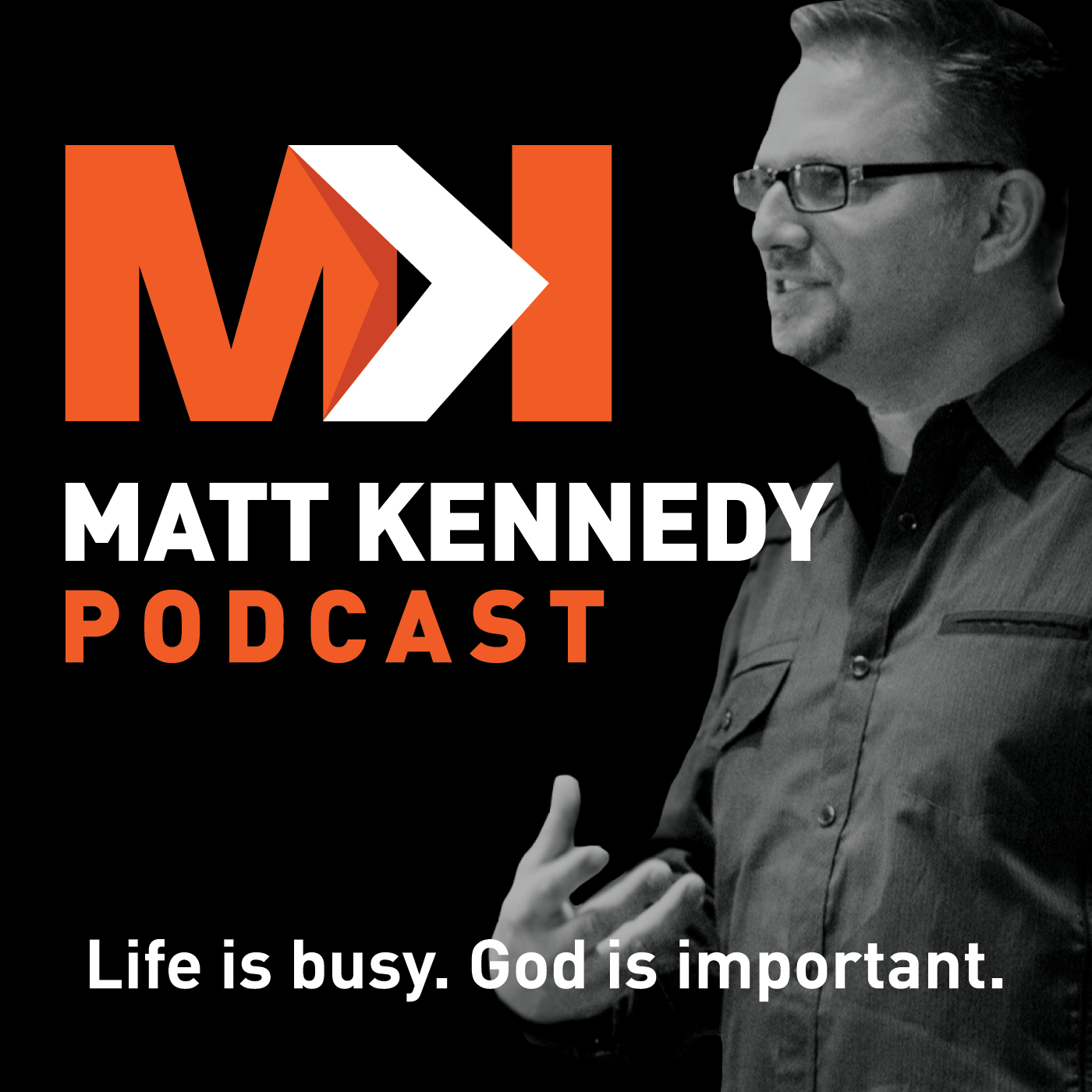 Ep. 53 L.S.M. - The Effects Of Time