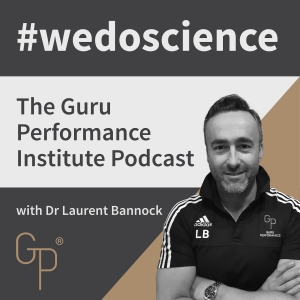 We Do Science: The Guru Performance Podcast