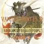 Artwork for Mini Episode 17: Vampire Hunter D - Light Novel, Heavy Weirdness