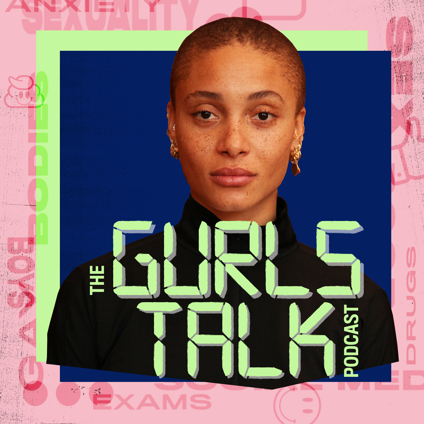 Image result for gurls talk podcast