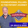 Artwork for Episode 79 – Foundational Pillars of Success: #3 The Patient Journey