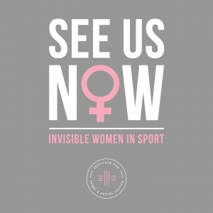 Invisible Women In Sport