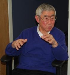 Oral History 2009 Jim Tsugawa