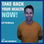 Artwork for 51: The 12 Fundamental Habits of Health | Jeff McMahon