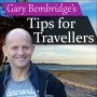 Artwork for 120: Solo Travel Tips & Advice