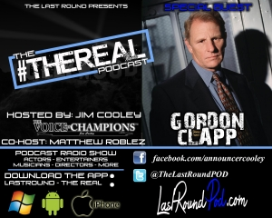 TRR #4 Gordon Clapp - NYPD Blue - The Real Reboot