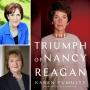 Artwork for The Triumph of Nancy Reagan