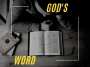 Artwork for GODS WORD - Exploring The Word Of God