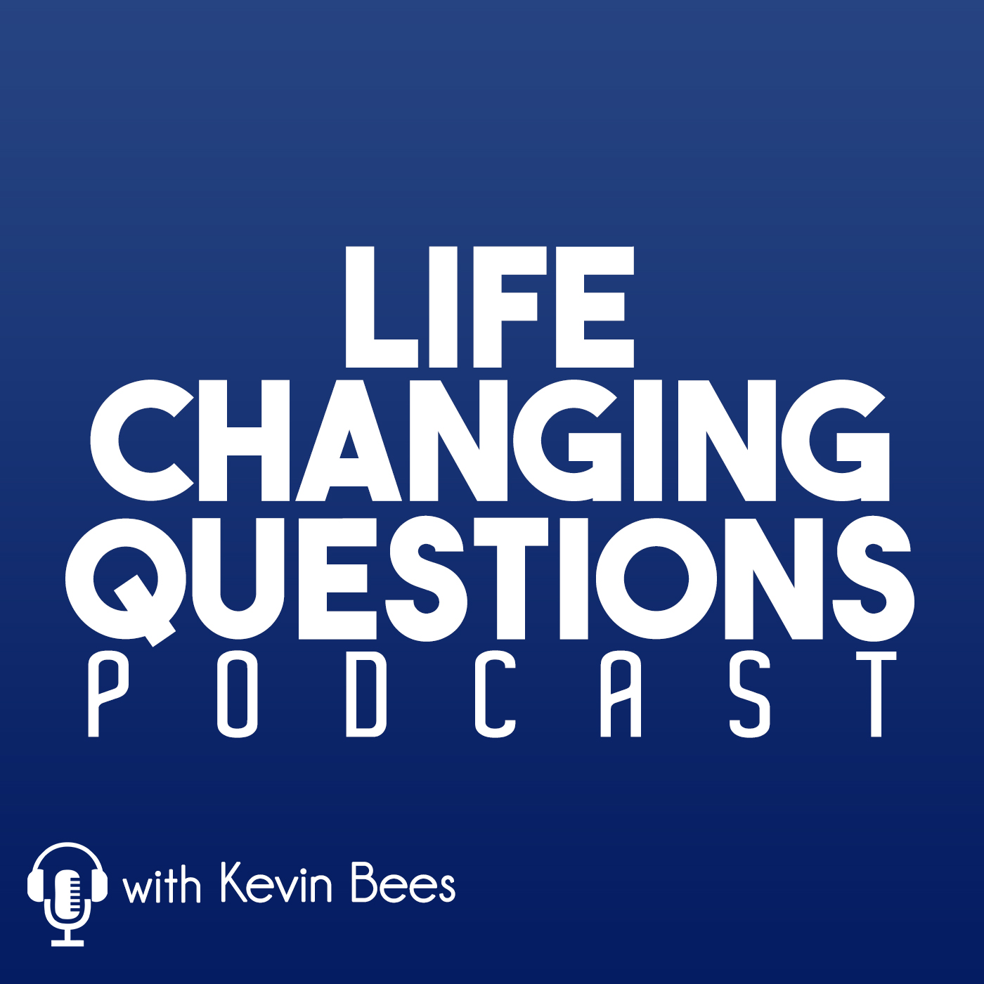 Artwork for 67: Kevin Bees: How to Find Your Massively Transformative Purpose