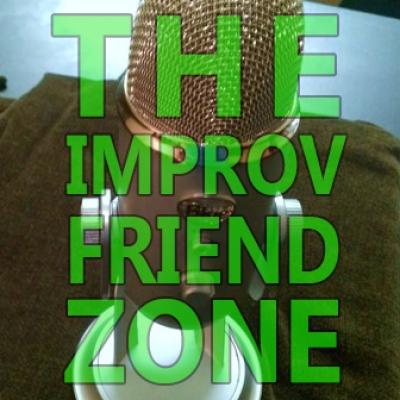 The Improv Friend Zone show image