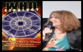 Tim's Take On: Episode 146(Whostrology book review & Louise Jameson panel at Whooverville 4)