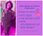 Artwork for Ep 207: Fall in Love with The Repair Shop on Netflix and be Shocked by the Real Housewives of New Jersey