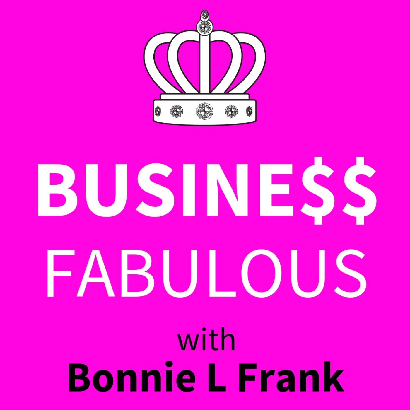 Business Fabulous show art