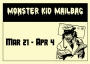 Artwork for Monster Kid Mailbag #6