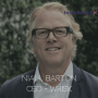 Artwork for Niall Barton  - CEO Wrisk
