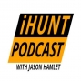 "Artwork for The IHUNT Podcast - Episode 004 w/ ""The Bowhunting Savage""  Jeff Vance"