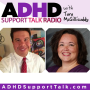 Artwork for Sleeping, Stress and Adult ADD / ADHD with Dr. Roberto Olivardia