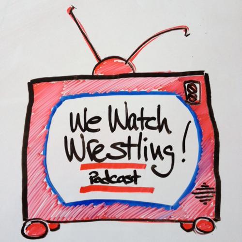 WeWatchWrestling Issue #2
