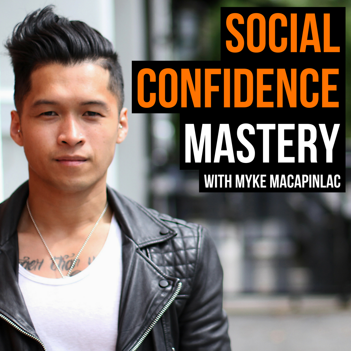 How To Develop Your Masculine Edge With Casey Zander