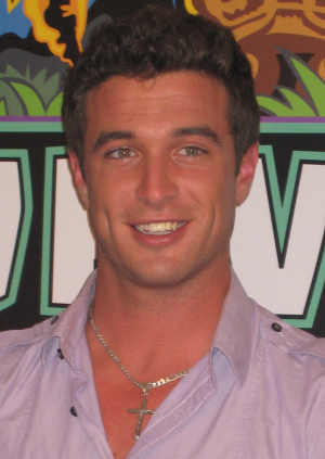 SFP Interview: Eddie Fox from Survivor Caramoan