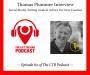 Artwork for LTBP #82 - Thomas Plummer: Social Media, Goal Setting & Advice for New Coaches