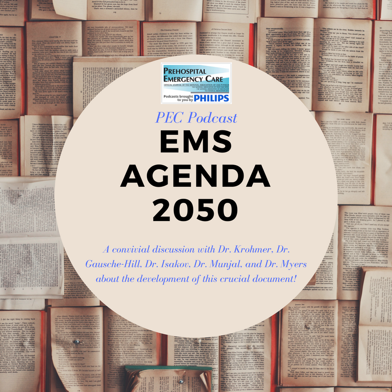 prehospital emergency care essay Progress on evidence-based guidelines for prehospital emergency care office of emergency medical services, national highway traffic safety administration.