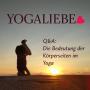 Artwork for Q&A: Die Bedeutung der Körperseiten im Yoga