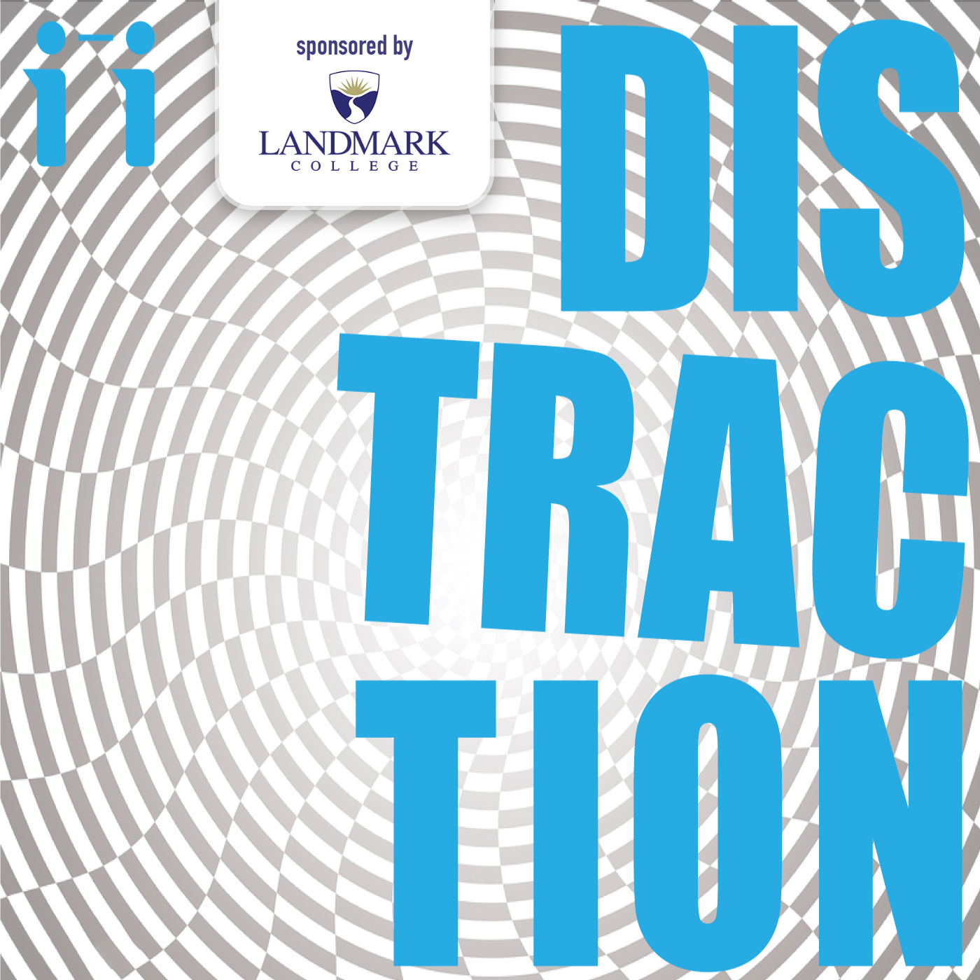 distraction logo