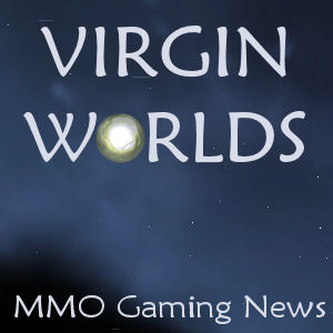 VirginWorlds Podcast #5