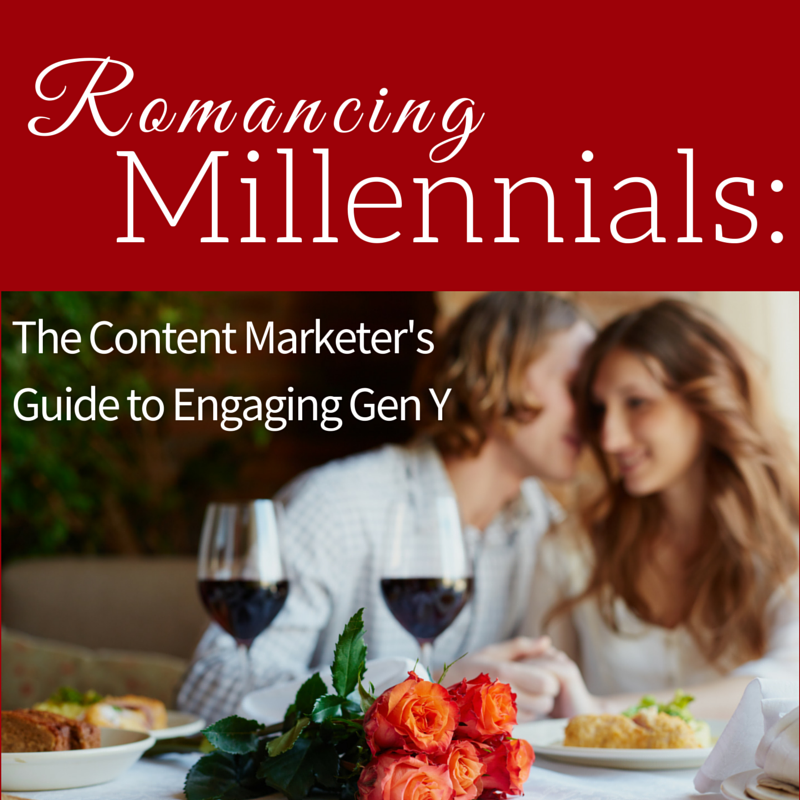 Content Marketing Podcast 130: Romancing Millennials: The Content Marketer's Guide to Engaging Gen Y