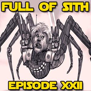 Episode XXII: Rumours Controlled