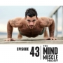 Artwork for Ep 43 - Ordinary to Extraordinary, how to run 250km, deadlift 240kg and hold down a full time job with Andrew Pap