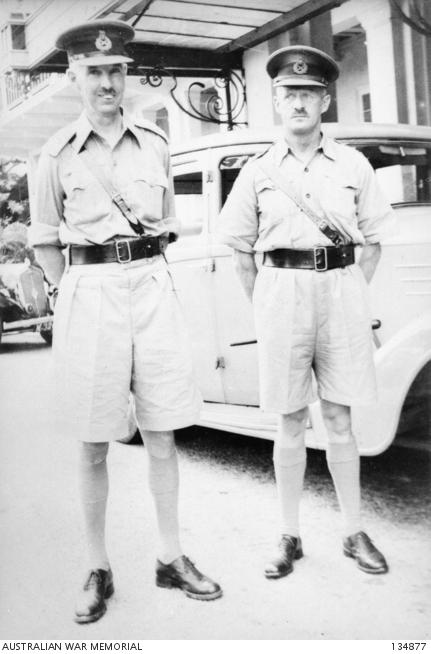 Gordon and Bennett