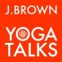 """Artwork for Mike Huggins - """"Yoga Service: No Money No Mission"""""""