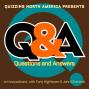 Artwork for Q&A Trivia Cast Season 2 Preview: Ante Up!