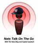 Artwork for Nats Talk On The Go: Episode 13