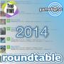 Artwork for GameBurst Roundtable - Top 5 Video Games of 2014