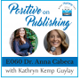 Artwork for POP060: Create Community and Purpose with Your Book with Dr. Anna Cabeca