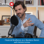 Artwork for 012 - Financial Resilience as a Business Owner with Victoria Lennox