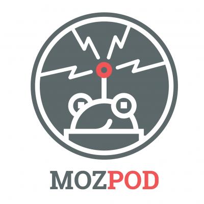 MozPod show image
