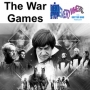 Artwork for The War Games - Next Stop Everywhere: The Doctor Who Podcast