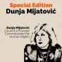 Artwork for Special Edition - Dunja Mijatović
