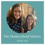 Artwork for Episode 14: Winter Homeschooling: Letting Go, Making Space and Getting Cozy