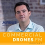 Artwork for #057 - Airbus Aerial with Jesse Kallman