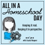 Artwork for 030: Make homeschooling work for your family with Tiffanie Smith