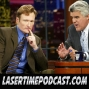 Artwork for The Complete Saga of Conan O'Brien's Tonight Show - Laser Time #366