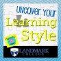 Artwork for Uncovering Your Learning Style with How to ADHD & Landmark College
