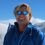 Artwork for 038: Mountain Climbing and Climate Science with Explorer John All